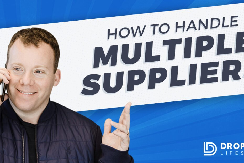 BLOG Multiple Suppliers 1