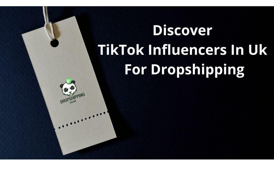 Discover TikTok Influencers In USA For Dropshipping 2 1024x576