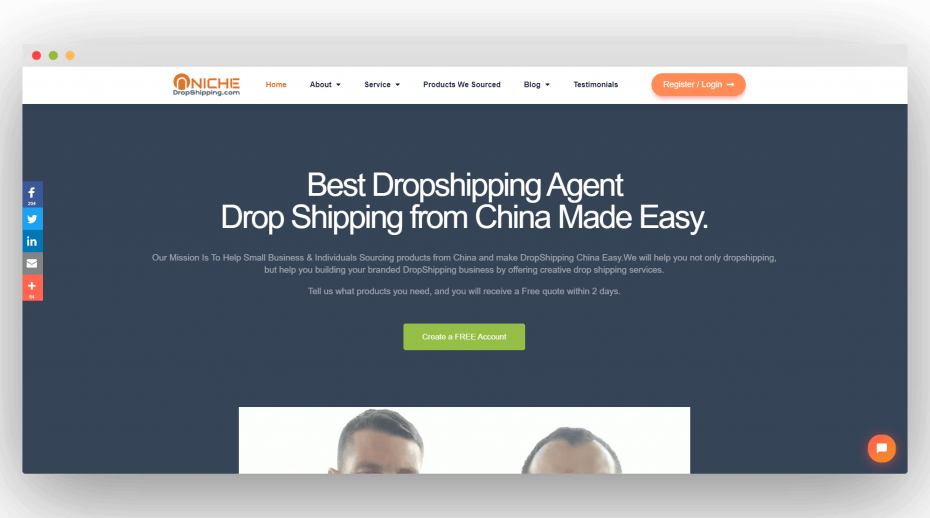 Figure 2 Best Dropshipping Suppliers NicheDropshipping 1024x518