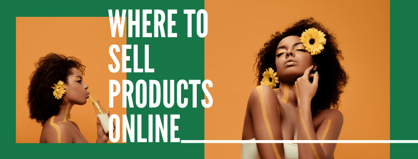 Where to Sell Products Online Blog Image Modalyst