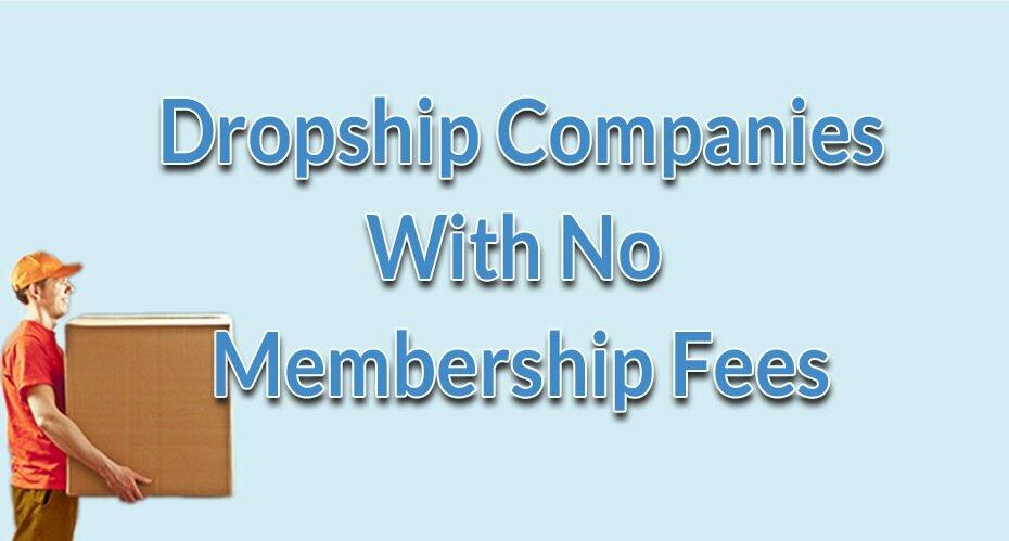 dropship suppliers no membership fee 950