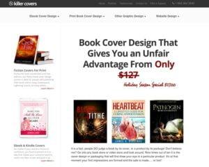 eBook Cover – Clickbank