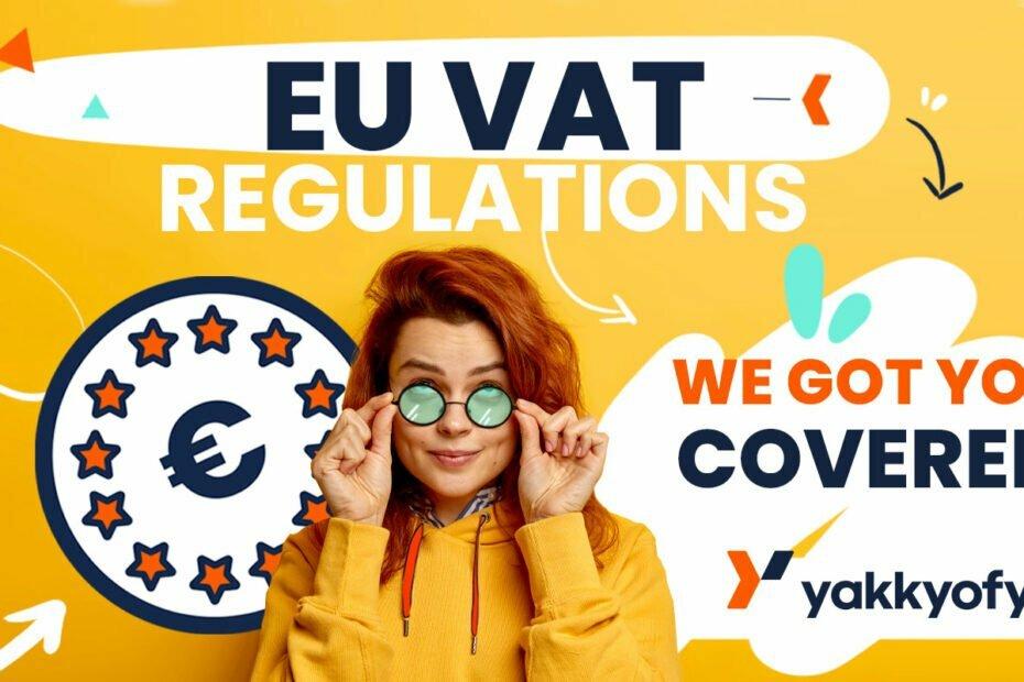 new EU vat rules 2021